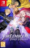 Fire Emblem Three Houses Nintendo Switch