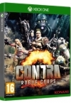 Contra Rogue Corpse Xbox one