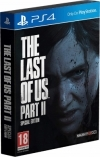 The Last Of Us Part 2 Special Edition (PS4)
